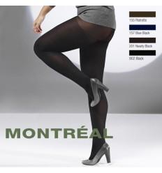 Collant opaque en Lycra Cette Montreal