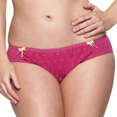Culotte Curvy Kate Dreamcatcher rose