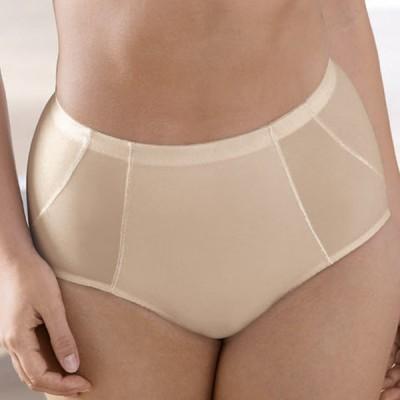 culotte gainante en microfibre pour un ventre plus plat